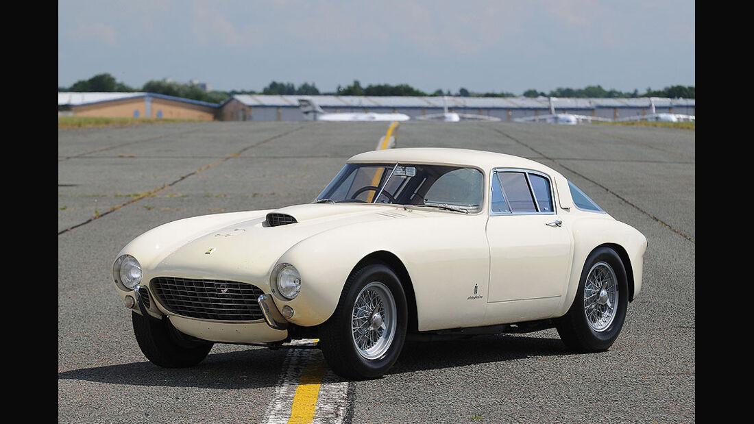 1954er Ferrari 375 MM Berlinetta