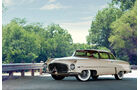 1954er Hudson Italia Coupe by Carrozzeria Touring