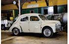 1954er Renault 4CV Sedan