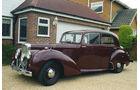 1955 Alvis TC21/100 'Grey Lady' Mulliner.