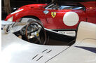 1955 Ferrari 750 Monza Spider by Scaglietti - Pebble Beach 2016 - RM Sotheby's