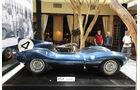 1955 Jaguar D-Type Roadster - RM Sotheby's - Pebble Beach 2016 - Estimate