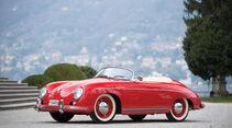 1955 Porsche 356 pre-A 1500 Speedster by Reutter
