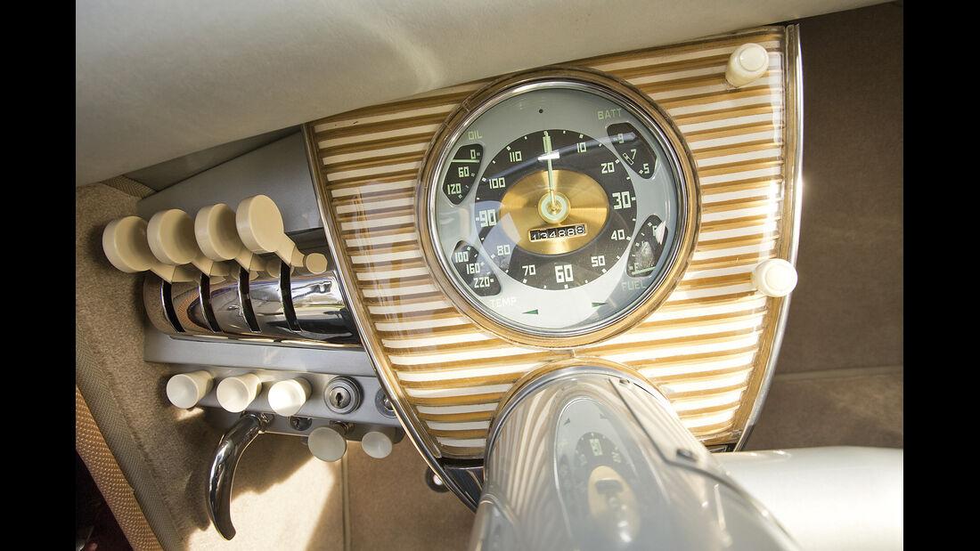 1955 Tucker 48