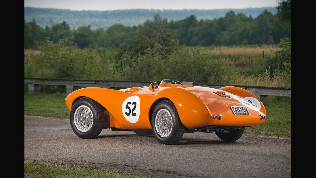 1955er Aston Martin DB3S Sports Racing Car