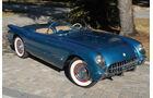 1955er Chevrolet Corvette Roadster