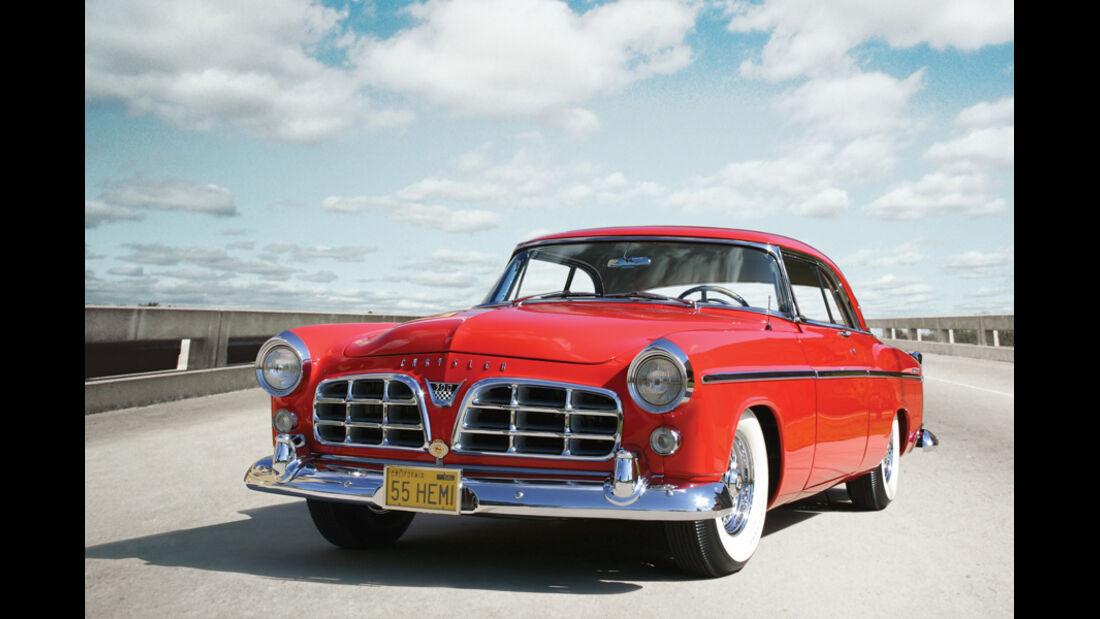 1955er Chrysler C-300