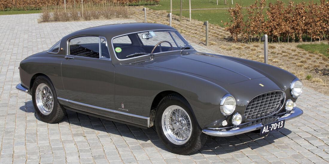 1955er Ferrari 250 GT Europa