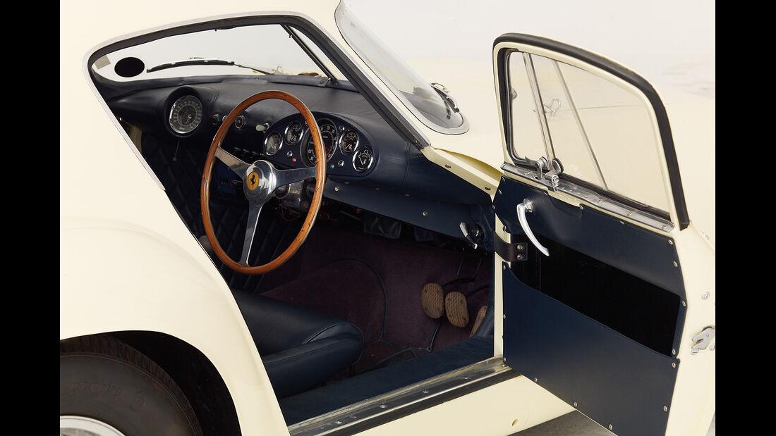 1955er Ferrari 410 S Berlinetta by Carrozzeria Scaglietti