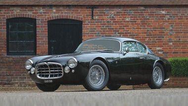 1955er Maserati A6G/2000 Berlinetta