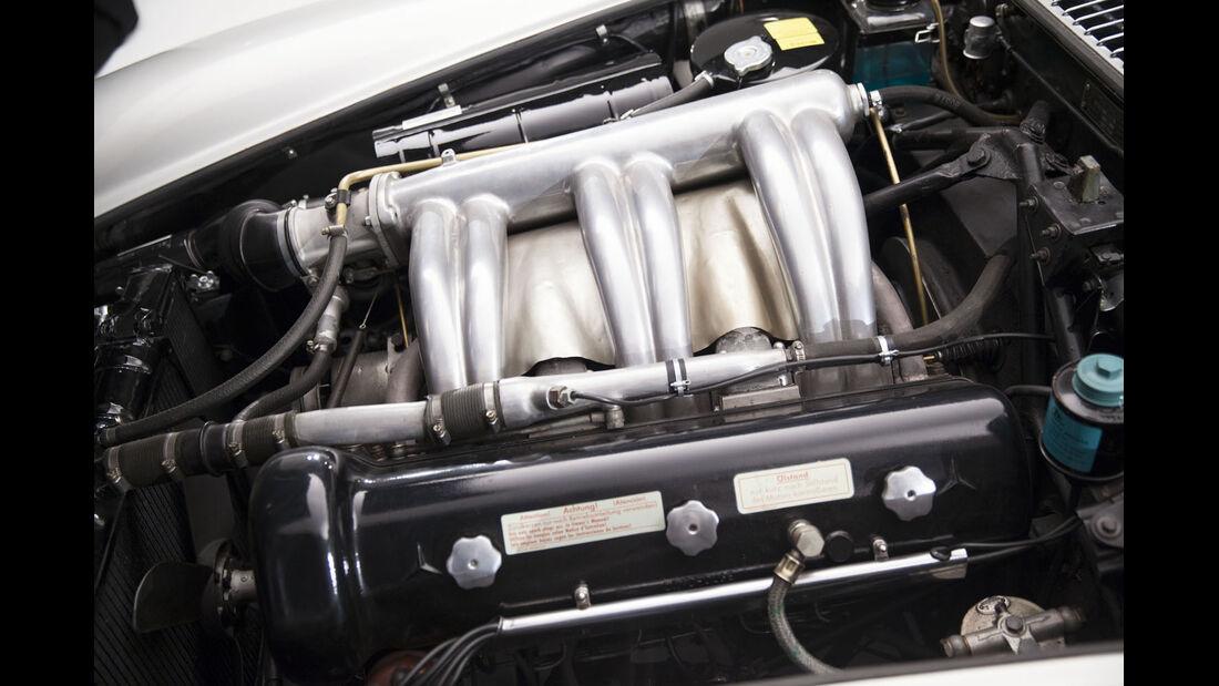 1955er Mercedes-Benz 300 SL Gullwing