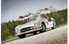1955er Mercedes-Benz 300SL Coupe
