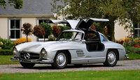 1955er Mercedes-Benz 300SL 'Gullwing' Coupé