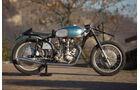 1955er Moto Parilla 250