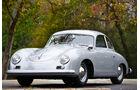 1955er Porsche 356 Pre-A Coupe