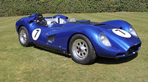 1956/1990er Lister-Chevrolet 'Knobbly' by Heritage