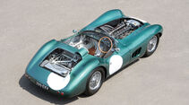 1956 Aston Martin DBR1 Roadster - Pebble Beach 2017 - Auktion - RM Sotheby's