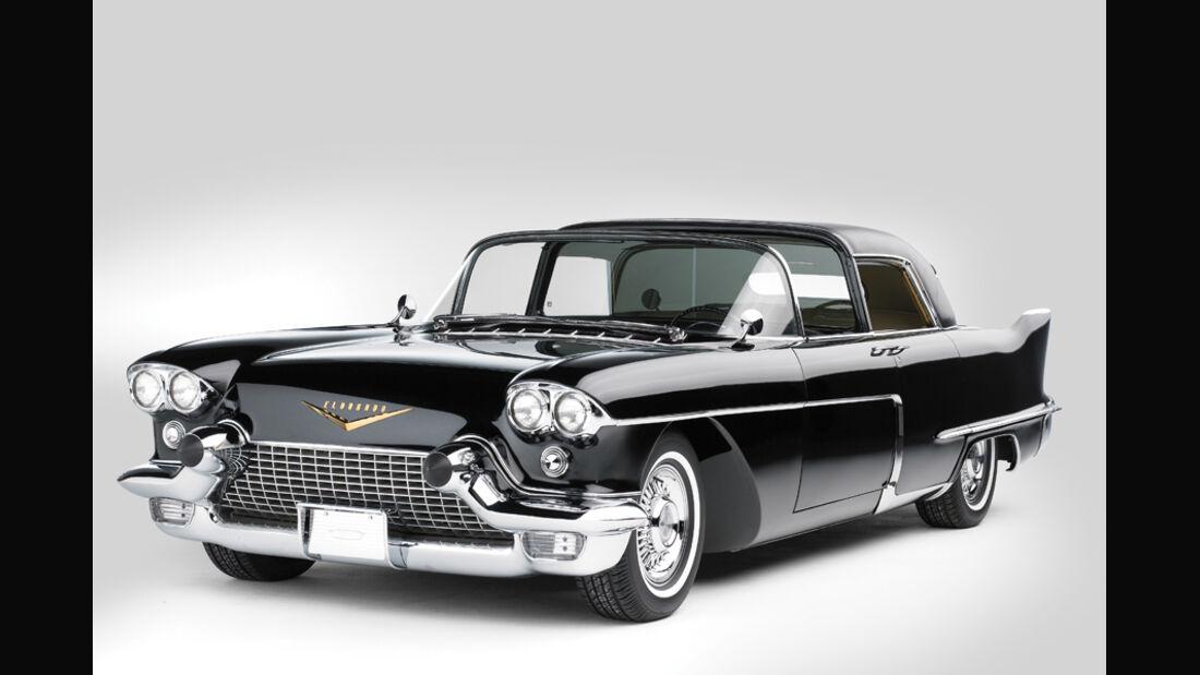 1956 Cadillac Eldorado Brougham Town Car Concept