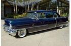 1956 Cadillac Fleetwood Series 75 Limousine