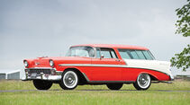1956 Chevrolet Bel Air Nomad Station Wagon