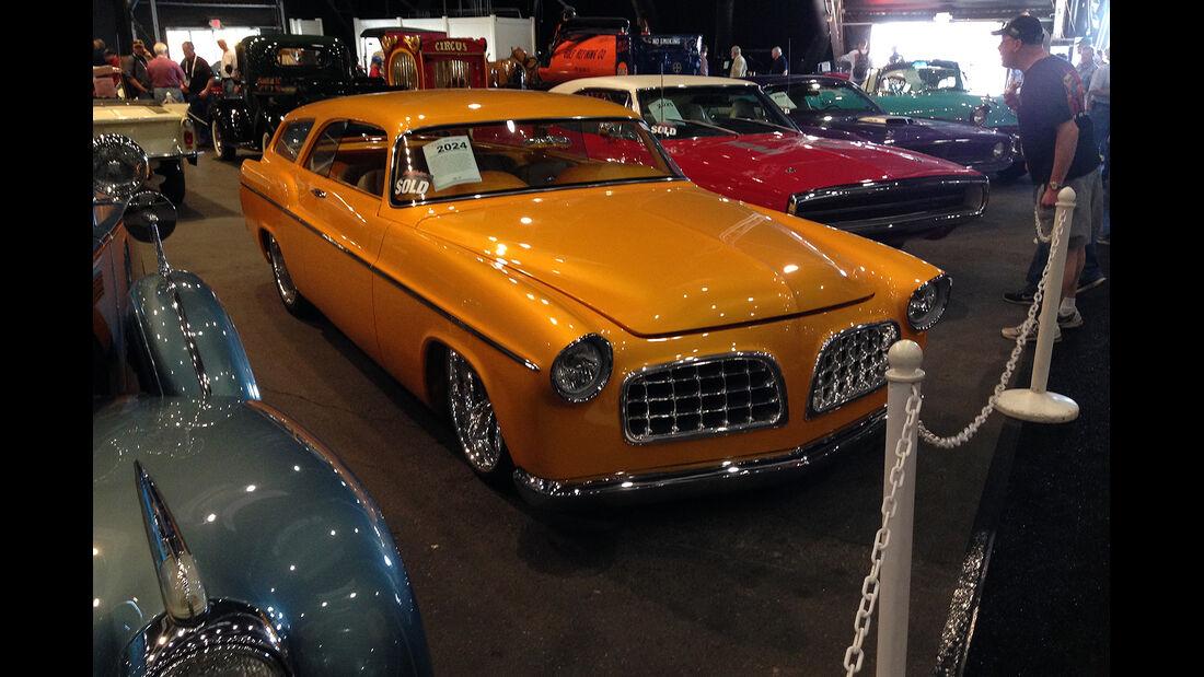 1956 Chrysler Custom Sport Wagon