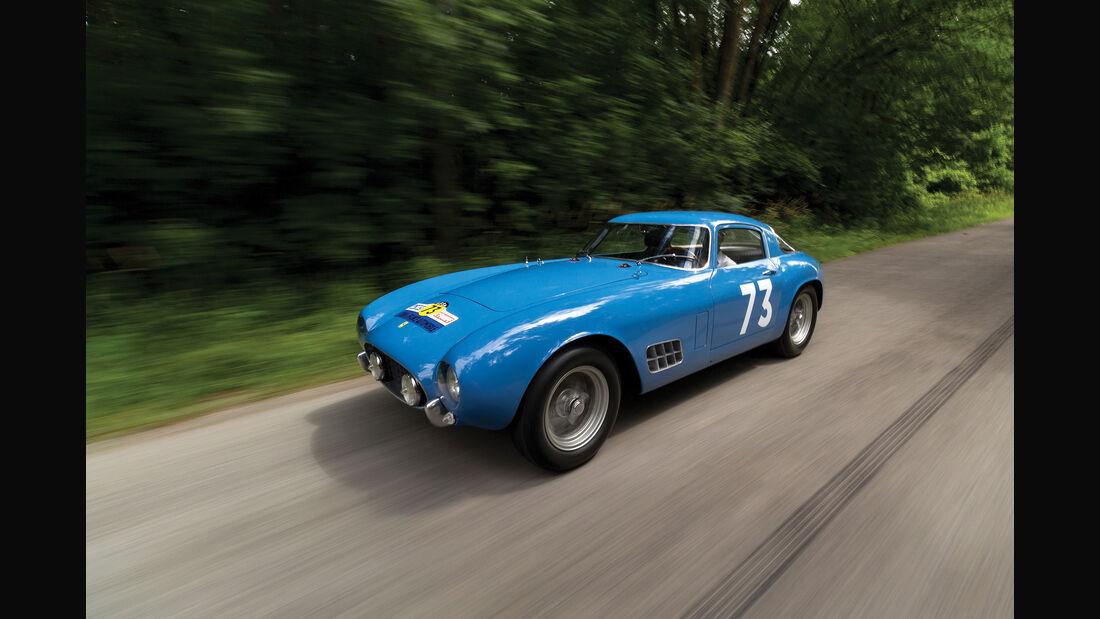 1956 Ferrari 250 GT Tour de France Coupe