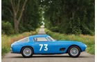 1956 Ferrari 250 GT Tour de France Coupe