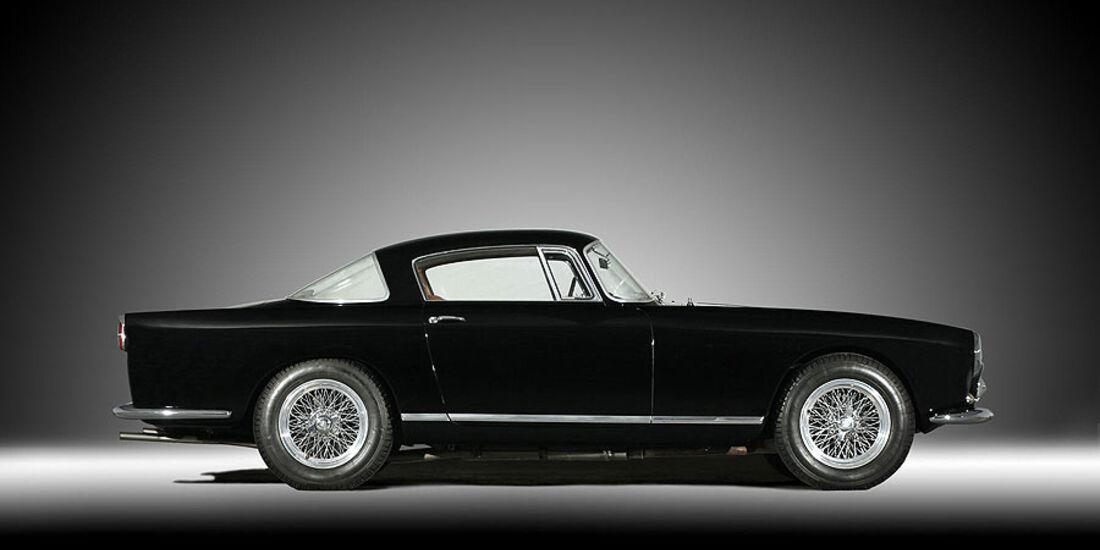 1956 Ferrari 250 GT coupé Boano