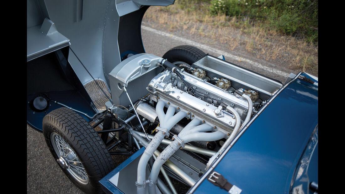1956 Jaguar C-Type Works Lightweight Roadster