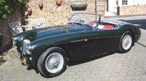1956er Austin Healey 100/4 BN2