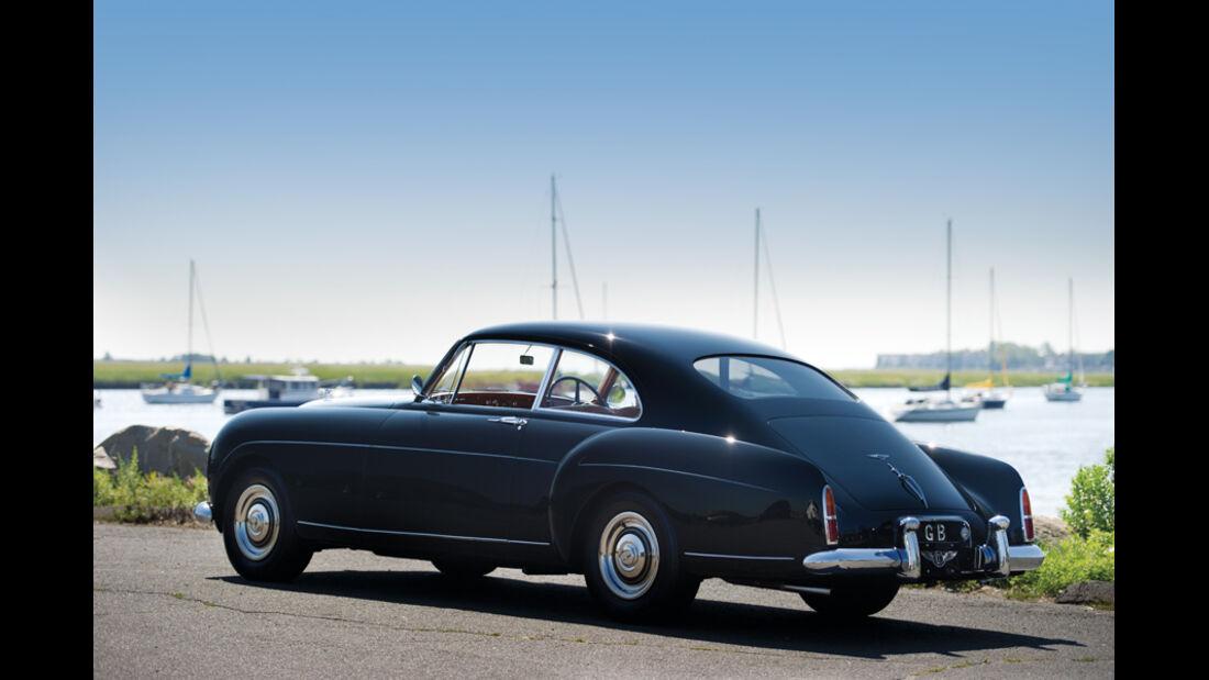 1956er Bentley S1 Continental Fastback Coupé