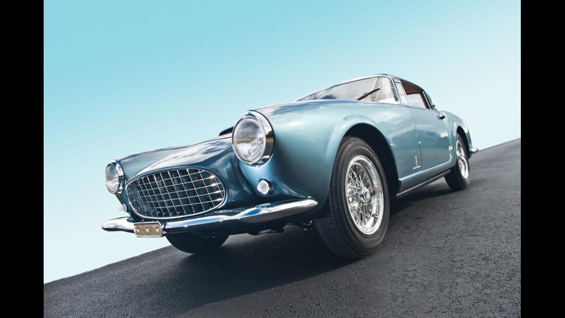 1956er Ferrari 250 GT Coupe Speciale