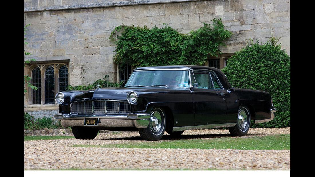 1956er Lincoln Continental Mark II