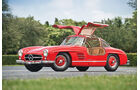 "1956er Mercedes-Benz 300SL ""Gullwing"" Coupe"