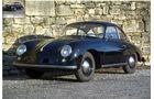 1956er Porsche 356 A Coupe