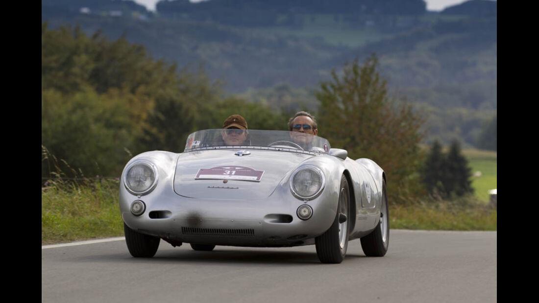 1956er Porsche 550 A Spyder