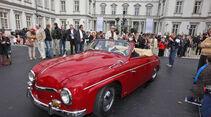 1956er Volkswagen Rometsch Beeskow Cabriolet