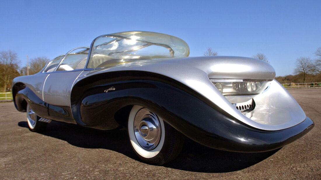 1957 / AURORA SAFETY CAR