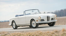 1957 BMW 503 Cabriolet by Bertone