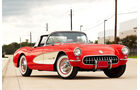 1957 Chevrolet Corvette Fuel-Injected Convertible