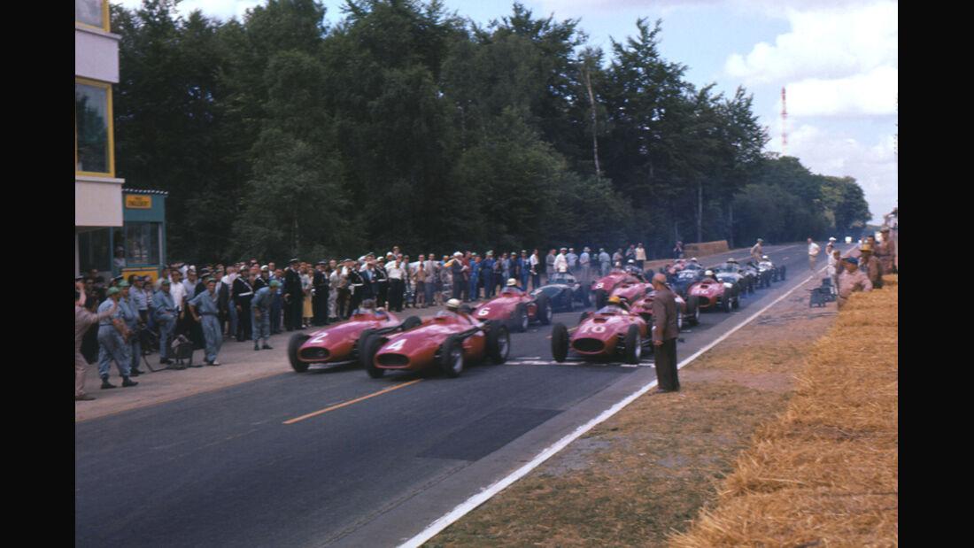 1957 Fangio
