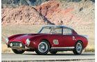 1957 Ferrari 410 Superamerica Coupe