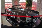 1957 Mercedes-Benz 300SL Roadster