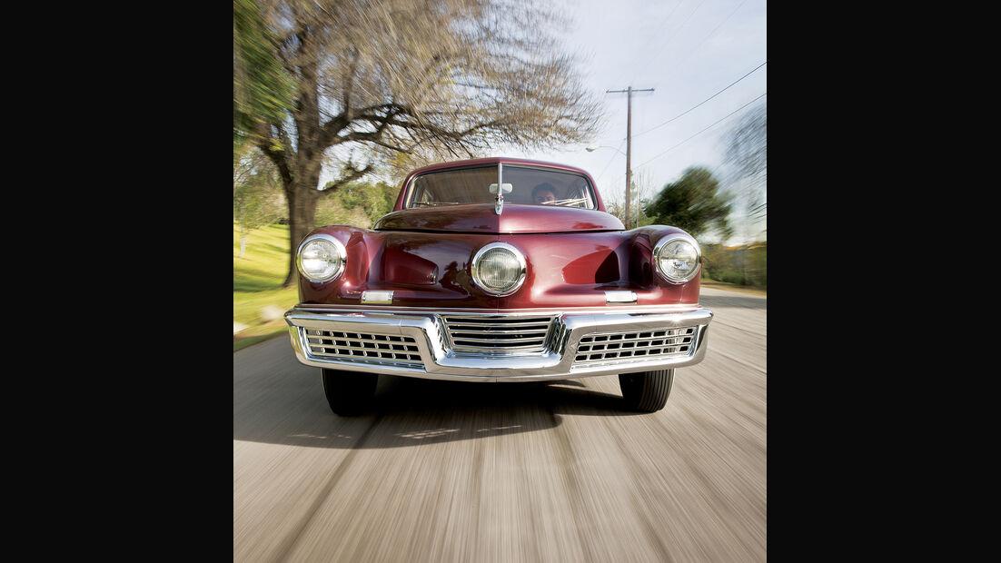 1957 Tucker 48