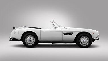 1957er BMW 507