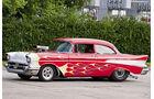 1957er Chevrolet Bel Air Pro-Street
