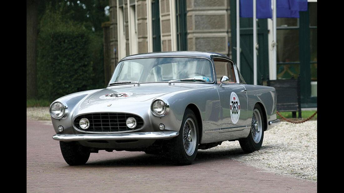 1957er Ferrari 250 GT Ellena Coupé