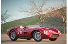 1957er Ferrari 625 TRC Spider