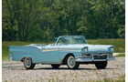 1957er Ford Fairlane 500 Sunliner Convertible