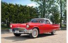1957er Ford Thunderbird Convertible